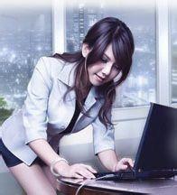 嫂子学电脑(嫂子全集精文)
